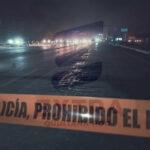 Dos peatones arrollados y muertos por automóvil «fantasma» en el boulevard Playa del Carmen