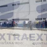 Veintiséis detenidos tras mega operativo de las autoridades Federal y Estatal en la Quinta Avenida y playas