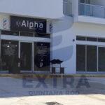 Pistoleros disparan contra fachada de barbería en Balam Tun, podría tratarse de una extorsión